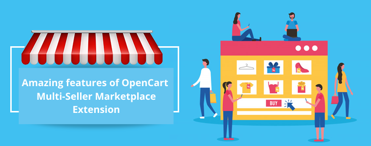 Knowband OpenCart Multi-Seller Marketplace Extension
