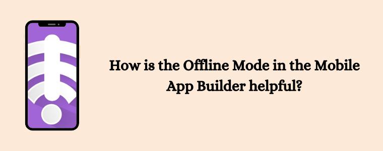 Mobile App Builder Knowband