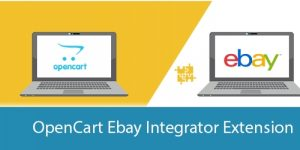 OpenCart eBay Integration module