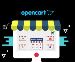 OpenCart Marketplace
