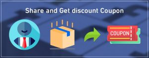 OpenCart Facebook Share and Win Discount