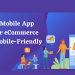 OpenCart Mobile App makes your eCommerce Business Mobile-Friendly